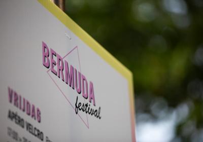 Bermuda Rute Vastgoed Schoongentbrugge Dift Festival 5