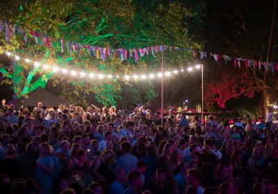 Bermuda Rute Vastgoed Schoongentbrugge Dift Festival 3
